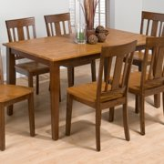 Jofran Kura Canyon Rectangular Dining Table