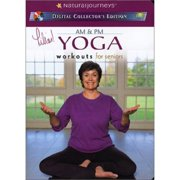 Lilias!: AM & PM Yoga Workouts for Seniors by Goldhil