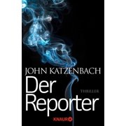 Der Reporter - eBook