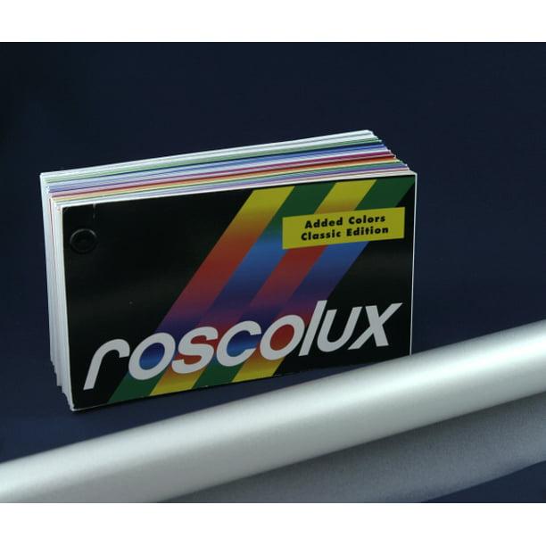 Rosco Roscolux Qs 100 T1224 Walmart Com Walmart Com