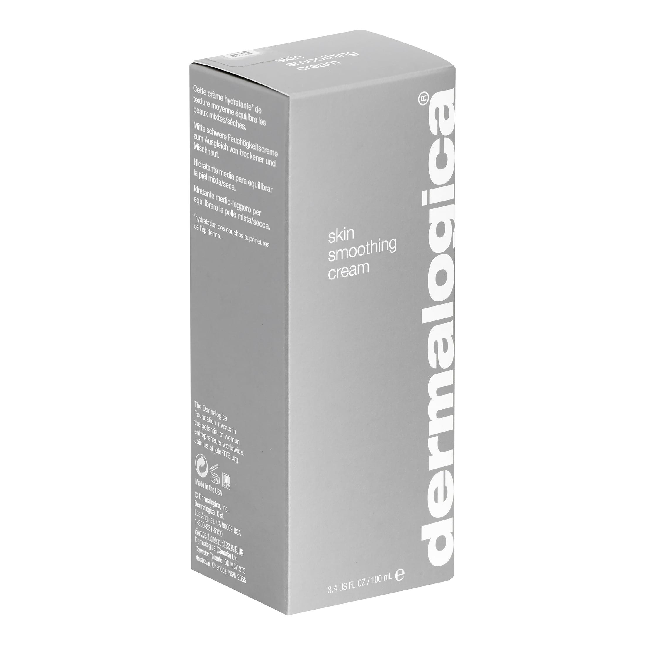 skin smoothing cream från dermalogica