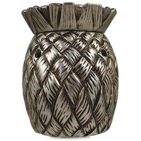 GILDED BASKET VERN YIP Fragrance Warmer - Wax Melter