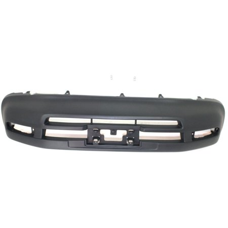 NEW FRONT BUMPER COVER RAW FITS 1996-1997 TOYOTA RAV4 5211942996