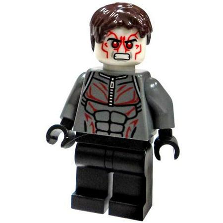 LEGO Marvel Super Heroes Loose Extremis Soldier Minifigure [Loose] ()