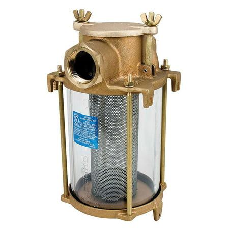 Perko Water (Perko 0493DP999R Rubber Gasket Kit for Intake Water Strainer)