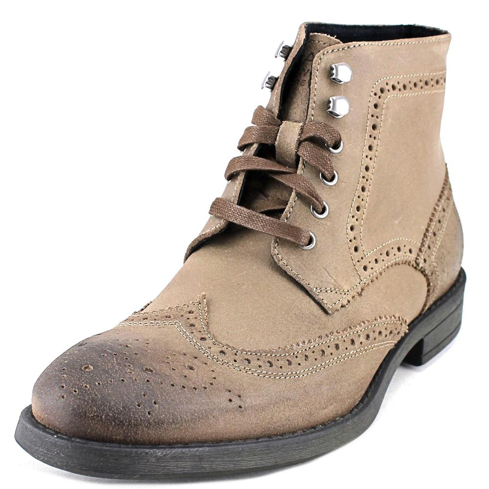 Marc New York By Andrew Marc Vanderbilt Mid Men  Leather  Chukka Boot