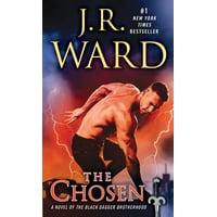 The Chosen : A Novel of the Black Dagger Brotherhood