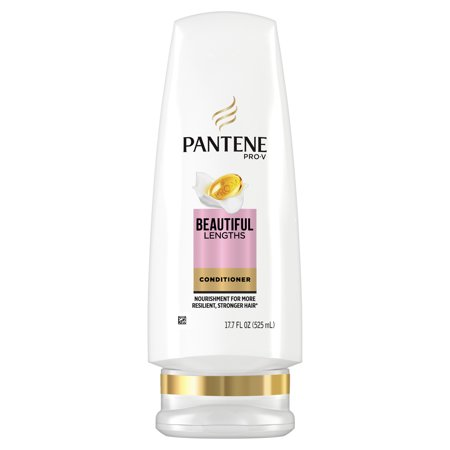 Pantene Pro-V Beautiful Lengths Conditioner 17.7 fl