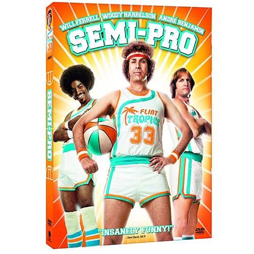 SEMI-PRO (DVD/P&S-1.33/WS-2.35/ENG-SP SUB/O-SLEEVE)