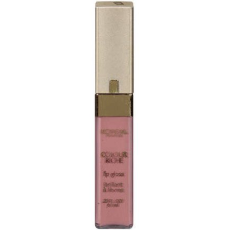 loreal paris colour riche lip gloss - L Oral Gloss Color