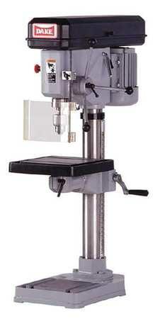Bench Drill Press, Dake Corporation, 977100-1 by DAKE CORPORATION