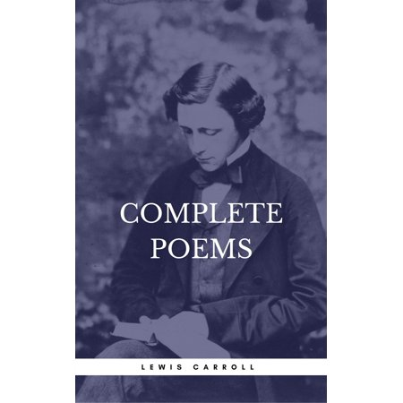 - Carroll, Lewis: Complete Poems (Book Center) - eBook