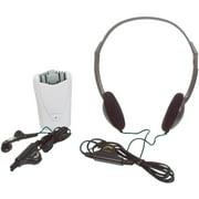 SuperEar Plus Personal Sound Amplifier - 50dB