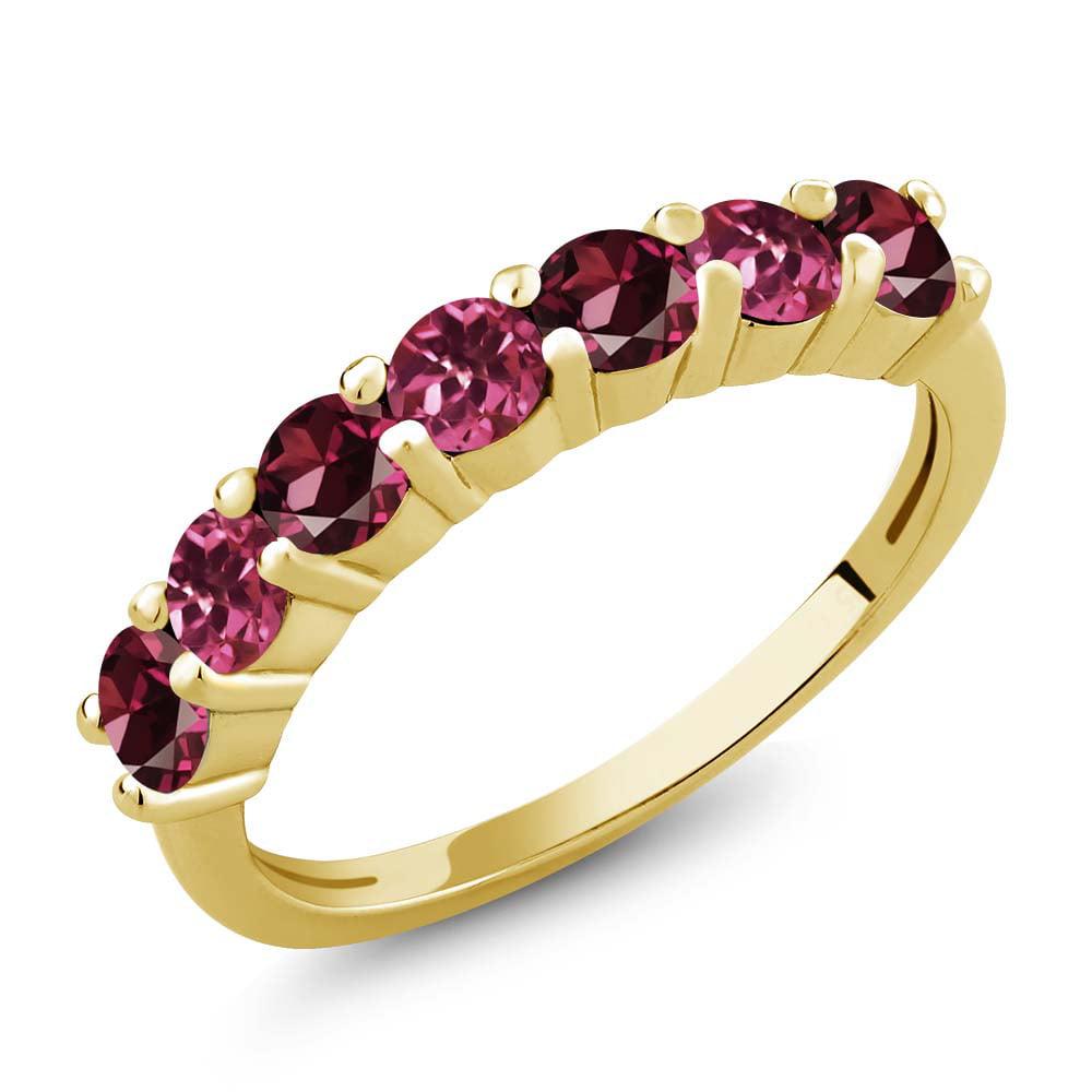 Pink Rings