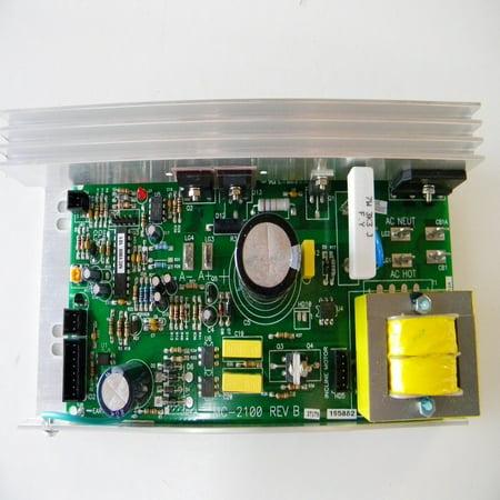 Icon Fitness Motor Controller for the Proform 550E Treadmill ()