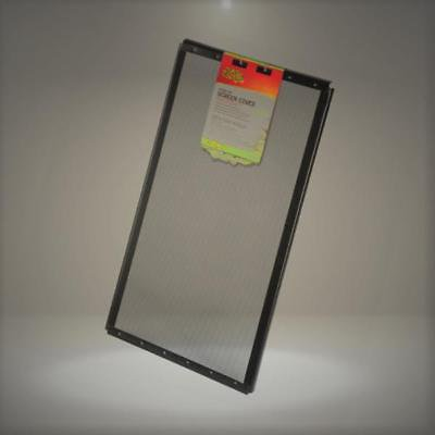 Zilla Fresh Air Screen Cover Fine - 12