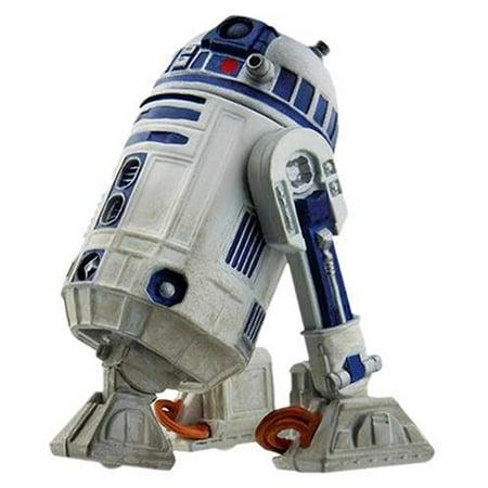 Star Wars - The Saga Collection - Basic Figure - R2-D2 - image 2 of 2