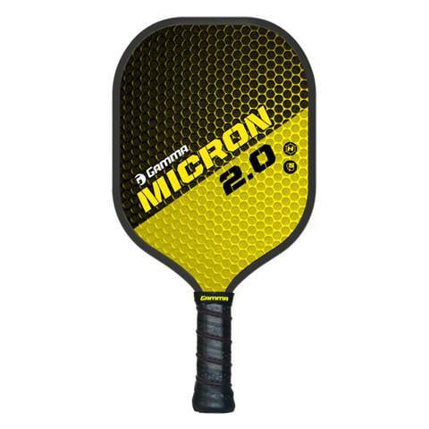 GAMMA Micron 2.0 Pickleball Paddle by Gamma Sports