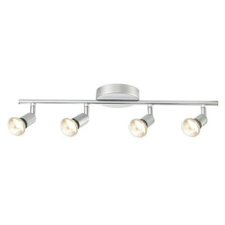 Globe Electric Company Payton 4 Light Track Lighting Kit