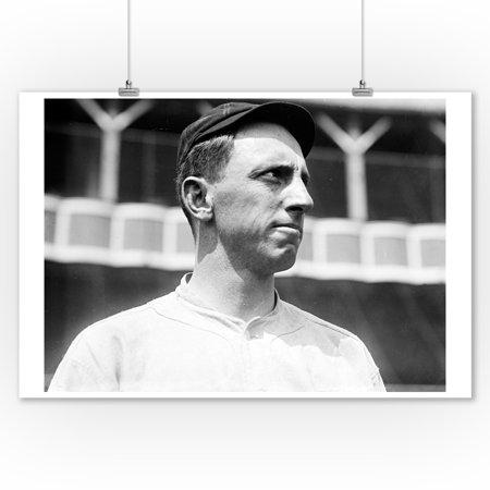 Becker Photo (Beals Becker, NY Giants, Baseball Photo (9x12 Art Print, Wall Decor Travel)