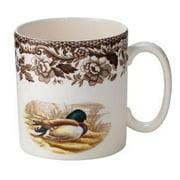 Spode WOODLAND Mug (Mallard/Wood Duck)