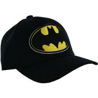 DC Comics Batman Uncle BB Velcro Cap
