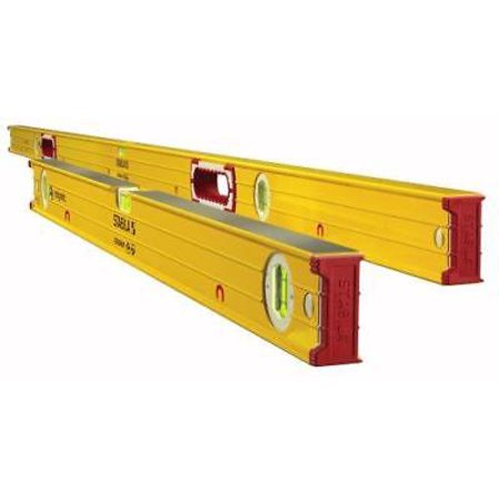 Stabila 38532 Box Frame Type 96M Series Magnetic Jamber Set 78