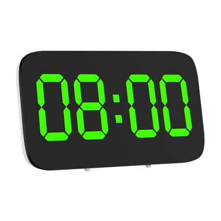 Fan Desk Clock - 3.5
