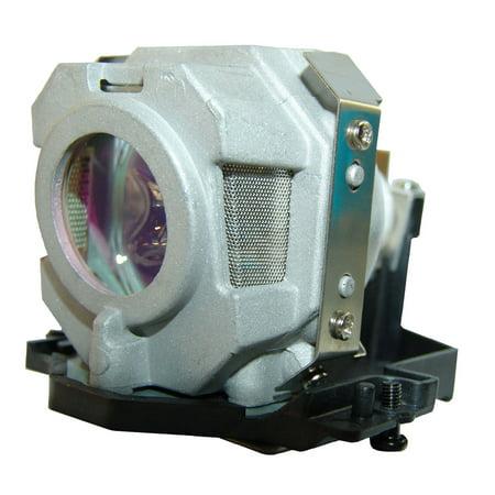 Lutema Platinum for NEC LT35LP Projector Lamp with Housing (Original Philips Bulb Inside) - image 5 de 5