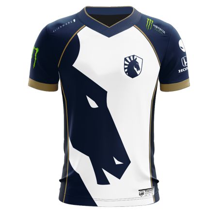Team Liquid LCS Jersey 2019 (Best Selling Football Jersey 2019)