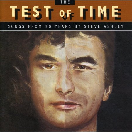 The Test Of Time (CD)