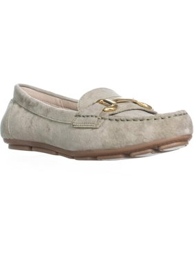 c9f1a037f36 Product Image Womens White Mountain Scotch Moccasin Loafers