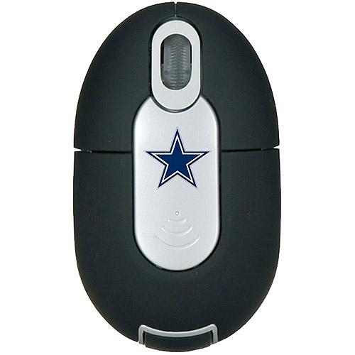 Mini Wireless Optical Mouse, Dallas Cowboys
