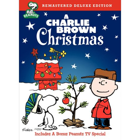 A Charlie Brown Christmas (DVD)