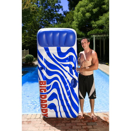 Poolmaster Big Daddy Ladder Mattress