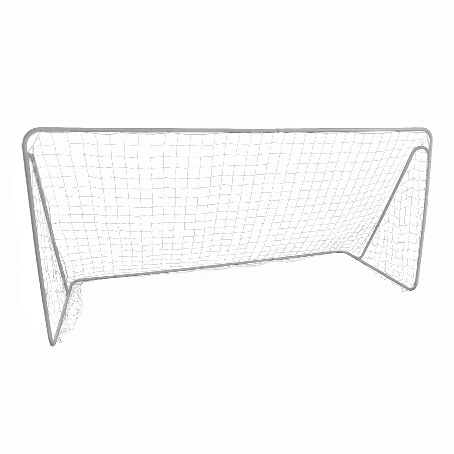 Adjustable Training Goal Soccer Practice 12' x 6' Futbol Cancha Porteria by Clevr