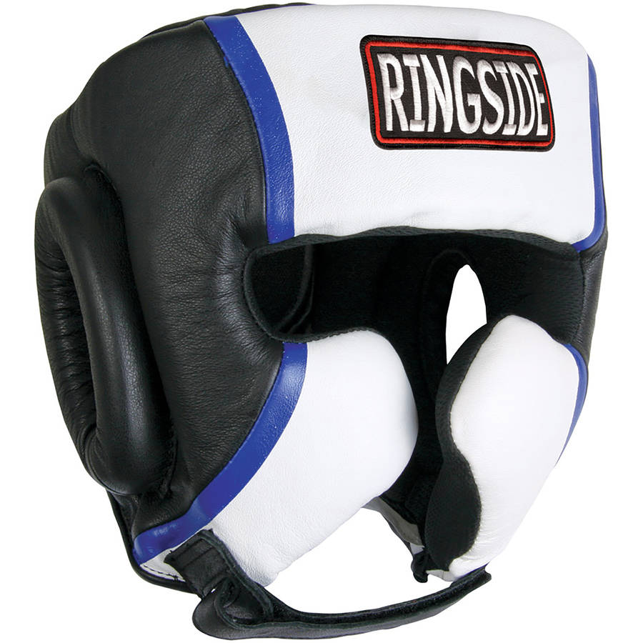 Ringside Gel Sparring Boxing Headgear