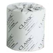 NORTH AMERICAN PAPER Classic 880299 Bathroom Tissue, 1-Ply, 1000 Roll
