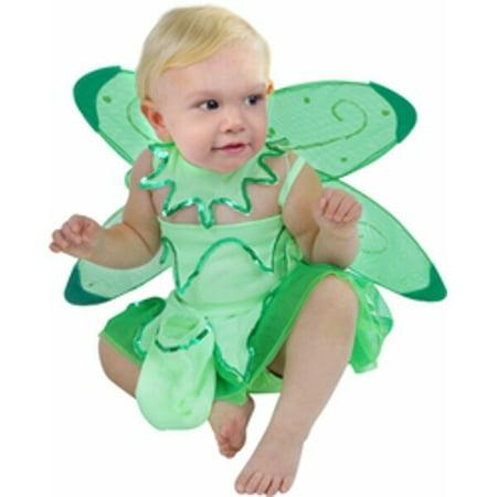 Baby Tinkerbell Costume (Tinker Bell Toddler Costume)