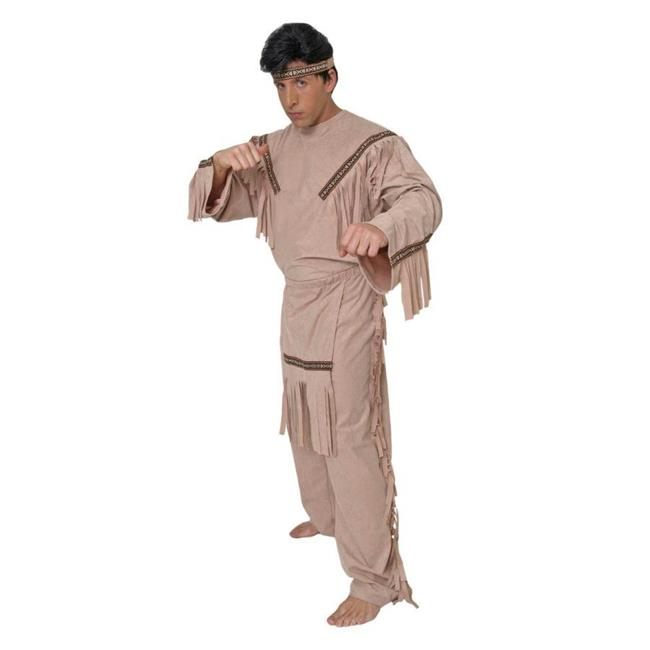 Costumes For All Occasions Ur28011Lg Brave  Large