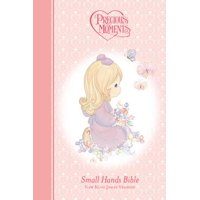 Precious Moments Bible-NKJV