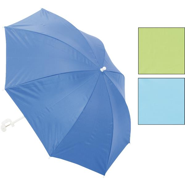 RIO Brands Clamp-on Umbrella UB44-4633