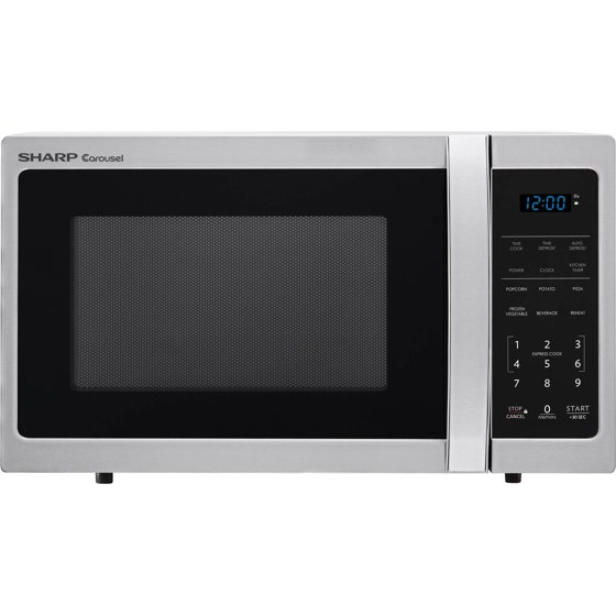 Shop for Sharp Microwaves in Kitchen Appliances. Buy products such as Sharp - RLCFS - Watt Commercial Microwave Oven at Walmart and save.