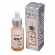 Valjean Labs Brighten Eye Serum - Vitamin C - Hyaluronic Acid