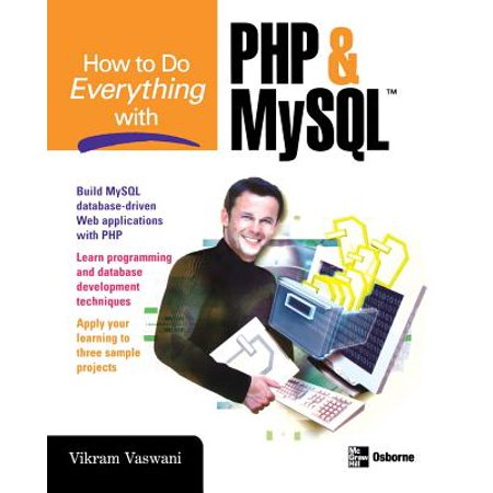 How to Do Everything with PHP and MySQL (Connect Android To Mysql Database Using Jdbc)