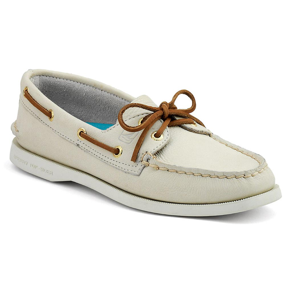 Sperry Top Sider Womens Authentic Original 2 Eye by Sperry Top Sider