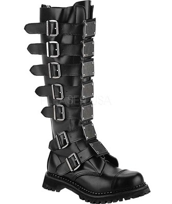Men's Demonia Reaper 30 Economical, stylish, and eye-catching shoes