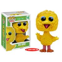 Pop! Tv: Sesame Street-big Bird [6 Inch] (Funko)