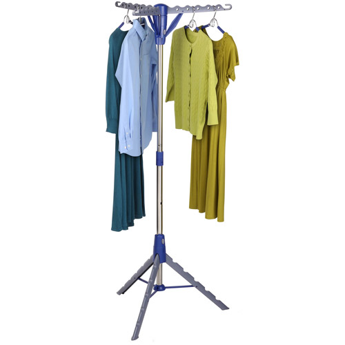 Honey Can Do Tripod Drying Rack