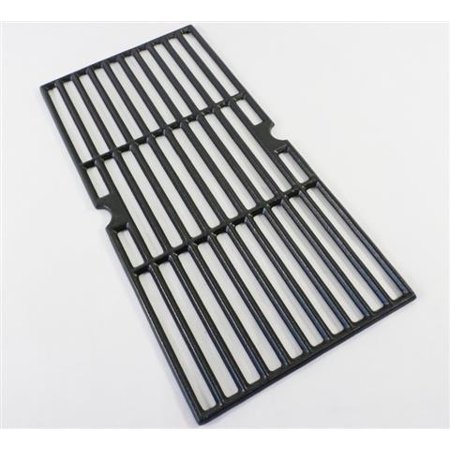 "BBQ Grill Char Broil Advantage Cast Iron Cooking Grate 16-7/8"" X 8-1/2"" -"